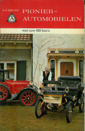 Pionier Automobielen  -   - NVT #1 Nederlands