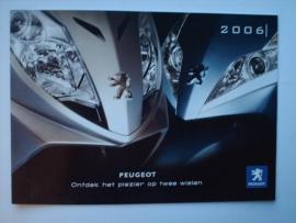 Peugeot Programma  Brochure .06 #1 Nederlands