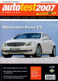 Autotest   Jaarboek 2007 #1 Nederlands