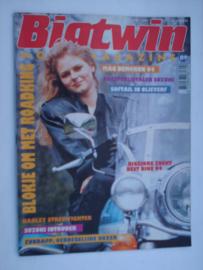 Bigtwin Tijdschrift 1994 NR 089 #1 Engels