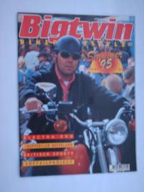 Bigtwin Tijdschrift 1995 NR 105 #1 Engels