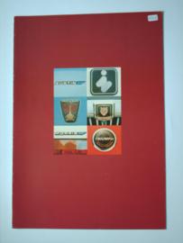 BL Model Alle Brochure 86 #3 Nederlands