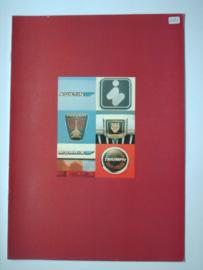 BL Model Alle Brochure 86 #4 Nederlands