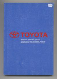 Toyota Alle