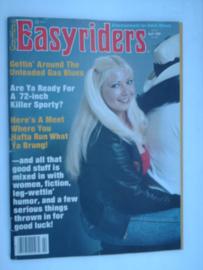 Easyriders Tijdschrift 1982 NR 106 #1 Engels AA3272