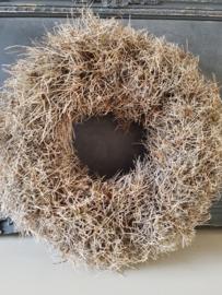Krans Iron bush 45 cm