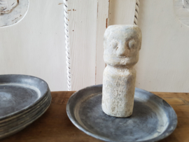 Stenen mannetje