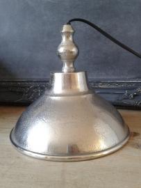 Hanglamp nikkel