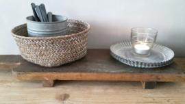 Basket seagrass