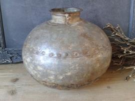 Authentieke waterpot ofwel waterkruik