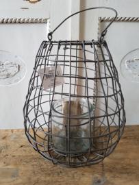 Draad lantaarn