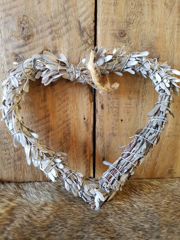 Krans hart
