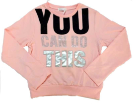 "Sweater ""You can do This"""
