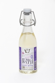 Lavender, Rosemary, Thyme and Mint Bubble Bath - 100% Natuurlijk