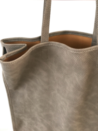 Tas - Big XL Shopper - Brown