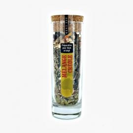 Cocktail Herbs - Melange Créole - Witte rum