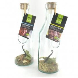 Rhum Herbs - Salsa Mix (inclusief karaf)