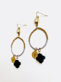 Oorbellen - My Statement Earrings