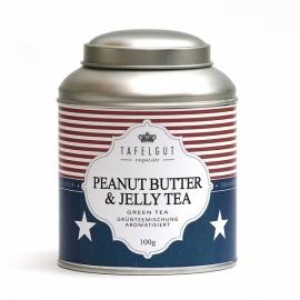 Tafelgut Thee - Peanut butter & Jelly (extra groot)