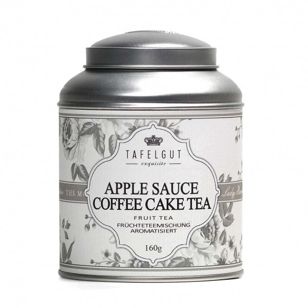 Tafelgut Thee - Applesouce coffee cake (klein)