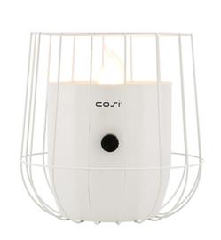 Cosiscoop Basket White gaslantaarn