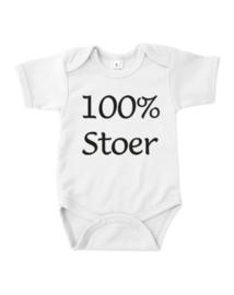Romper - 100% Stoer