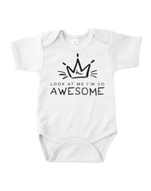 Romper - Im Awesome