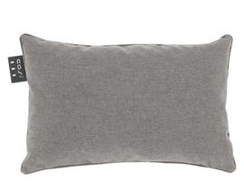 Cosipillow Solid 40x60 cm (warmtekussen) - effen grijs