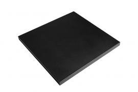 Deksel Cocoon table Vierkant klein