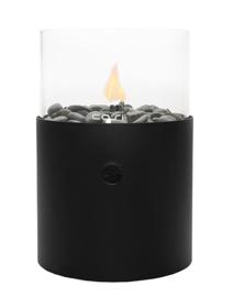 Cosiscoop XL Black gaslantaarn