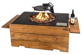 Happy  Cocooning grillplaat