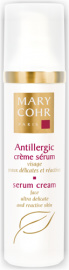 Mary Cohr Antillergic Serum