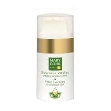 Mary Cohr Essences Vitales peaux Sèches
