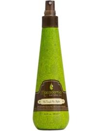 Macadamia: No Tangle Pre-Styler