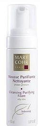 Mary Cohr Mousse Purifiante Nettoyante