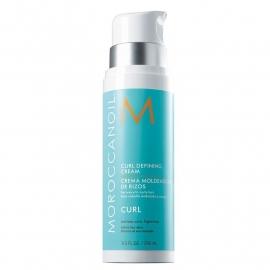 Moroccanoil:  Curl Cream