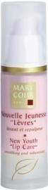 Mary Cohr Nouvelle Jeunesse Lèvres