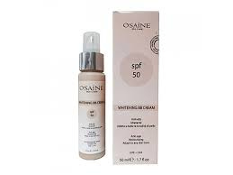 Whitening BB Cream - Anti-age SPF50  - 50ml