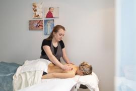 Top tot teen massage (anti-stress oppepper voor het hele lichaam)