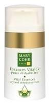 Mary Cohr Essences Vitales peaux Déshydratées