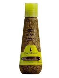Macadamia: Moisture Rinse