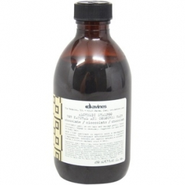 Davines Alchemic Chocolate Shampoo 250ml