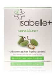 Isabelle+ Crèmemasker Hydraterend