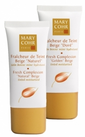 Mary Cohr Fraicheur De Teint Naturel