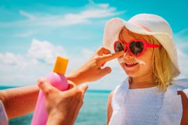 Sun Protection Factor (SPF)