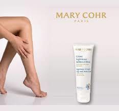 Mary Cohr Créme Ingénieuse Jambes et Bras