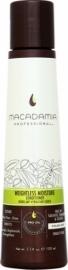 Macadamia: Weightless Moisture Conditioner
