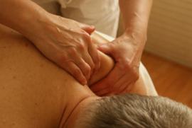 New Balance op donderdag - halve dag met Yoga en volledige massage
