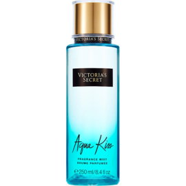 Victoria Secret Aqua Kiss Fragrance Mist Fantasies (nieuw)