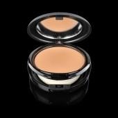 Make up studio Light velvet foundation Warm beige